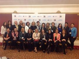 KAGIDER participates in 60th session of UN Commission on the Status of Women in New York