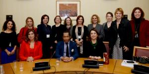 KAGIDER (Women Entrepreneurs Association of Turkey) London Event